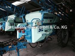Berthoud R 32 DBA