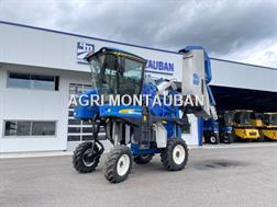 New Holland VL 6050 Engreneur + Graissage Automatique