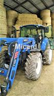 New Holland T5 120