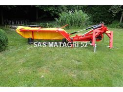 Agrimat SAS matagri 52