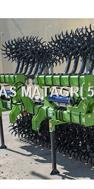 Agrimat SAS matagri 52 France 6.5m