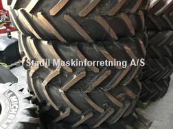 Michelin 710/70X42 MACH BIB