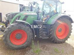 Fendt 720 S 4 POWER