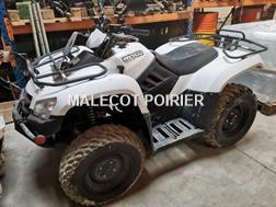 Kymco MXU 465 I