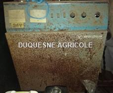 AGRI POWER CHARGEUR DE BATTERIE POUR CHARRIOT ELECTRIQUE WESI