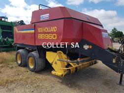 New Holland BB 960 A