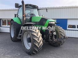 Deutz-Fahr Agrotron M650PL