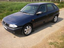 Opel astra 1.7 TD
