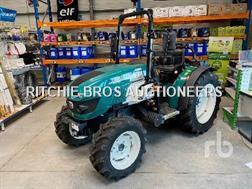 Arbos 3050 4x4 Tracteur Utilitaire