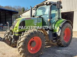 Claas ARION 630 CIS