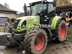 Claas ARION 640 CIS TRADTION