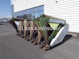 Claas MP-80
