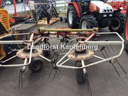 Kuhn GF 452 T
