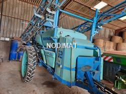 Berthoud MAJOR DPA3200