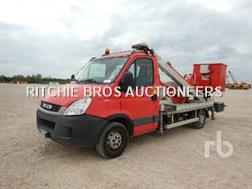 Iveco 35S11 w/Multitel MX170, 17m
