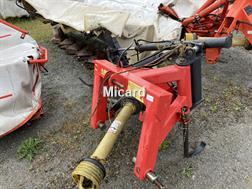 Vicon CM 2400