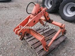 Rotoland Hitch hydr.