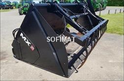 Mailleux MX3002