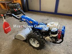 Divers Motorgerät mit Fräse BCS 738 Powersave