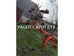 Pöttinger EUROTOP 801A