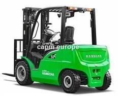 Hangcha XC50