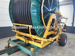 Divers 90/110TT Med turbine, ca. 360m.-110mm. slange