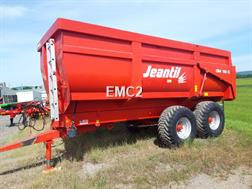 Jeantil GM 150 C
