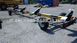 New Holland CHARIOT DE COUPE