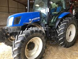 New Holland T6.140