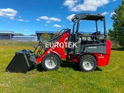 EUROTEK DY25