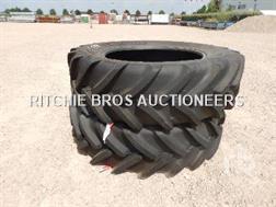 Michelin 480/70R38 Qte De 2 Pneus Qty Of 2