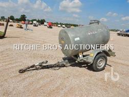 Hubiere 990 Litre S/A Water