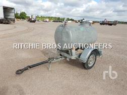 Hubiere TR751 750 Litre S/A Water