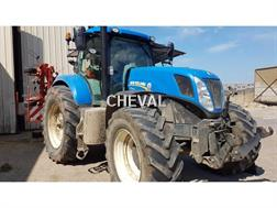 New Holland T7.235 SW