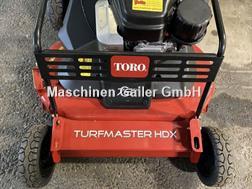 Toro Turbumaster HDX 76