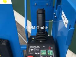 Genie GS-2046 E-Drive