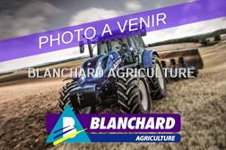 New Holland T6.155 DYNAMIC COMMAND