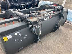MX MAILLEUX BMS 200H