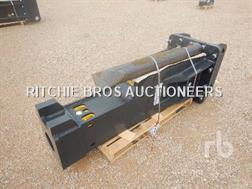 Mustang HM2900 Marteau Hydraulique