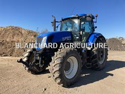 New Holland T7.260 POWER COMMAND SWII