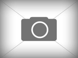 Hesston 4900 I PÆN STAND med spragelse balle samler vogn