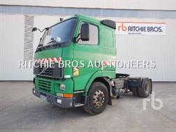 Volvo FH12-380 4x2