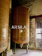 ARSILAC - Cuve fibre - 50 HL