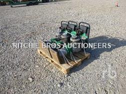 Wacker BS700 Qte De Pilonneuses Qty Of