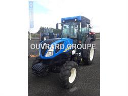 New Holland T4-90N