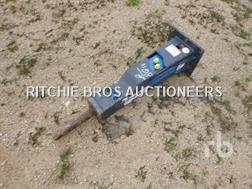 Hammer HM150 Marteau Hydraulique