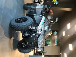 Can-Am Outlander Max DPS 450 T
