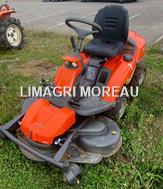 Husqvarna R316T AWD