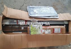 Claas kit maïs pour Claas Lexion 780-770 670-640