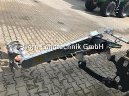 Divers Stöckl Doppelmessermähwerk 290 cm